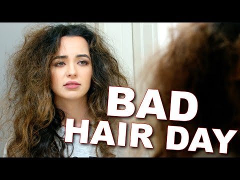 Bad Hair Day - Merrell Twins