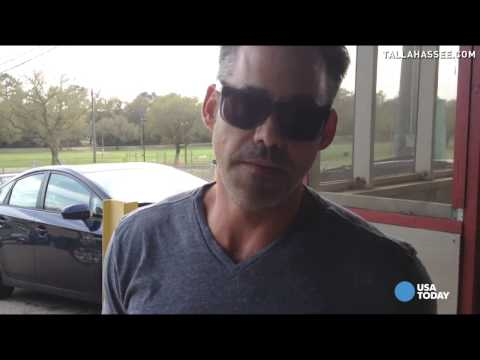 Nicholas Brendon: I was molested as a child