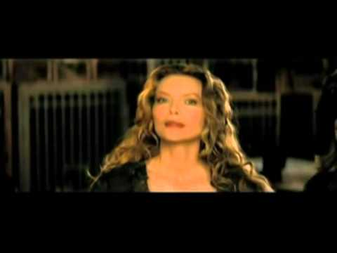 Michelle pfeiffer sex tape