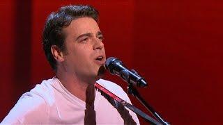 The Voice of Ireland Series 4 Ep4 - John O