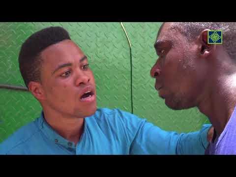 Download Dadin Kowa video Nawannan Satin Episodes 58