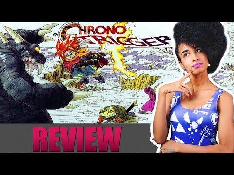 REVIEW | Chrono Trigger