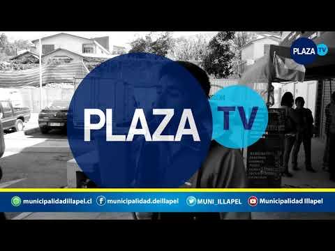 PLAZA TV ESPECIAL  SEMANA SANTA