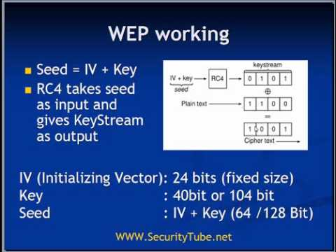 Wep Tutorial 1