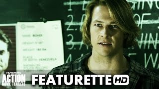 POINT BREAK Featurette 'Rock Climbing' (2015) - Luke Bracey Action Movie HD
