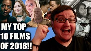 My Top 10 Best Films of 2018!!