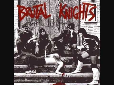 Brutal Knights - Wet My Pants