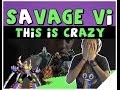 Best Video Game Rap Ever VI Seconds Reaction | FIRE LYRICS!