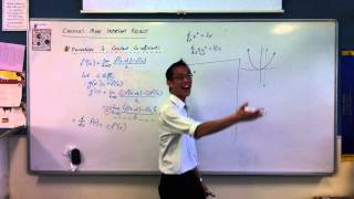 Calculus - Important Results (2 of 2)