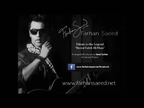 Halka Halka Suroor   Farhan Saeed
