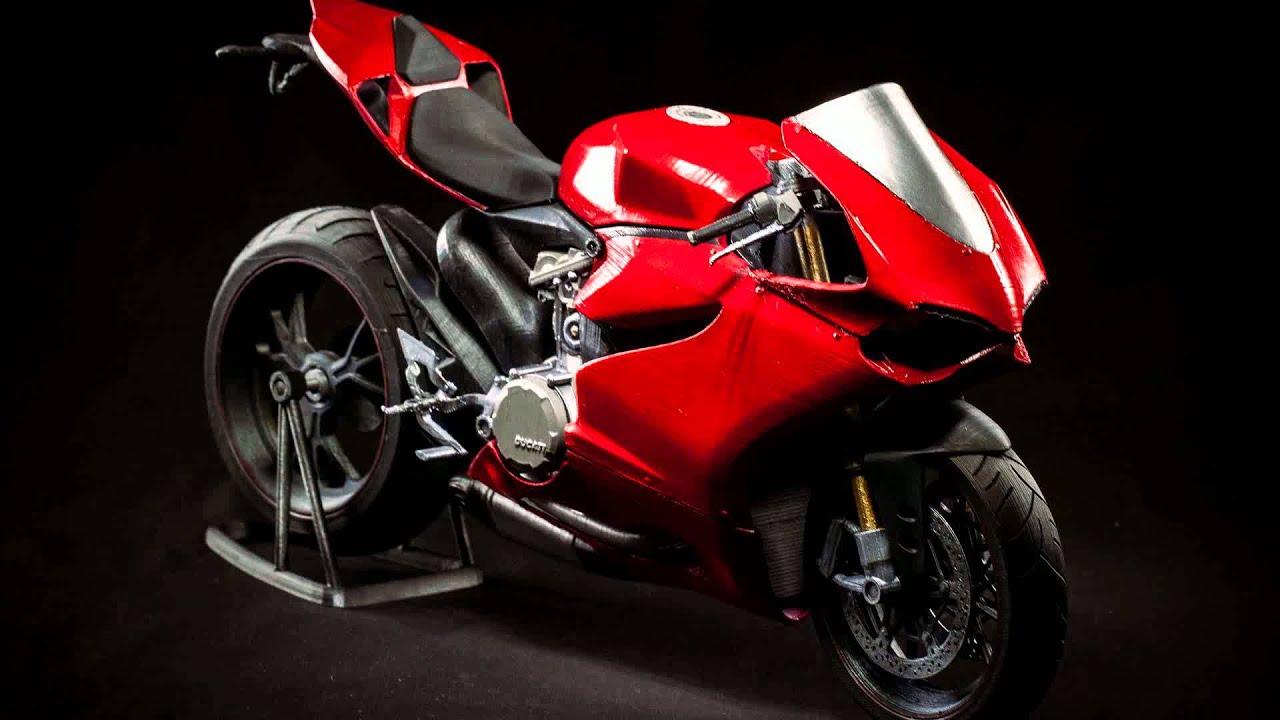 2015 Model Ducati 1199 Superleggera
