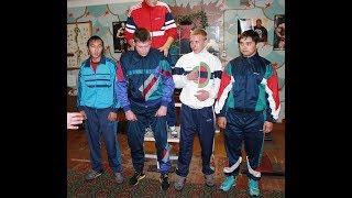 видео Костюмы спортивные