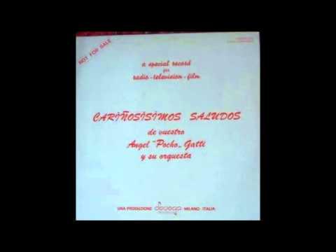 "Angel ""Pocho"" Gatti - Entre Sombras -1972"
