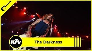 The Darkness - Black Shuck | Live @ JBTV