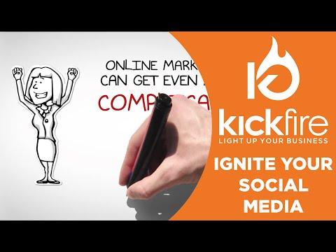 Ignite Your Social Media   SEO   Video Marketing   Social Media Marketing   Marketing Consultant
