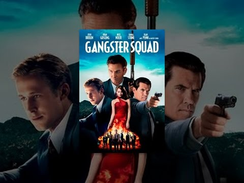 Gangster Squad is listed (or ranked) 22 on the list The Best Bro Movies of 2013
