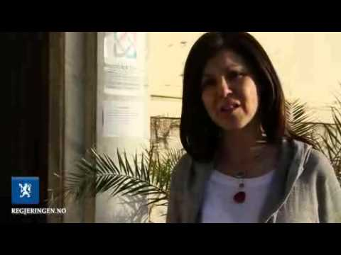 Norge gir fire millioner euro til fattigdomsbekjempelse i Aten