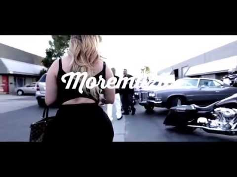Goldtoes Presents - #Moremuzic feat. Zone & Baby Gas - Really Rockin'