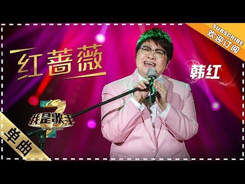 韩红《红蔷薇》:返璞归真歌唱 - 单曲纯享《我是歌手3》I AM A SINGER 3【歌手官方音乐频道】
