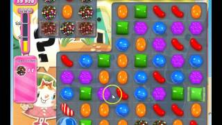 candy crush saga level - 694  No Booster