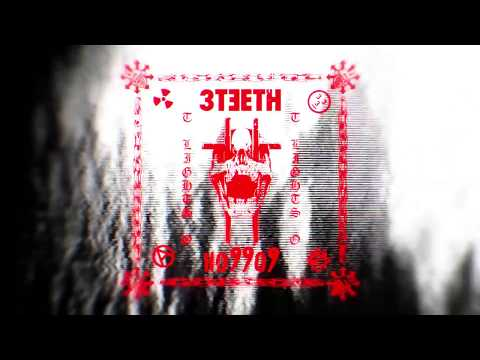 3TEETH & Ho99o9[ LIGHTS OUT ]