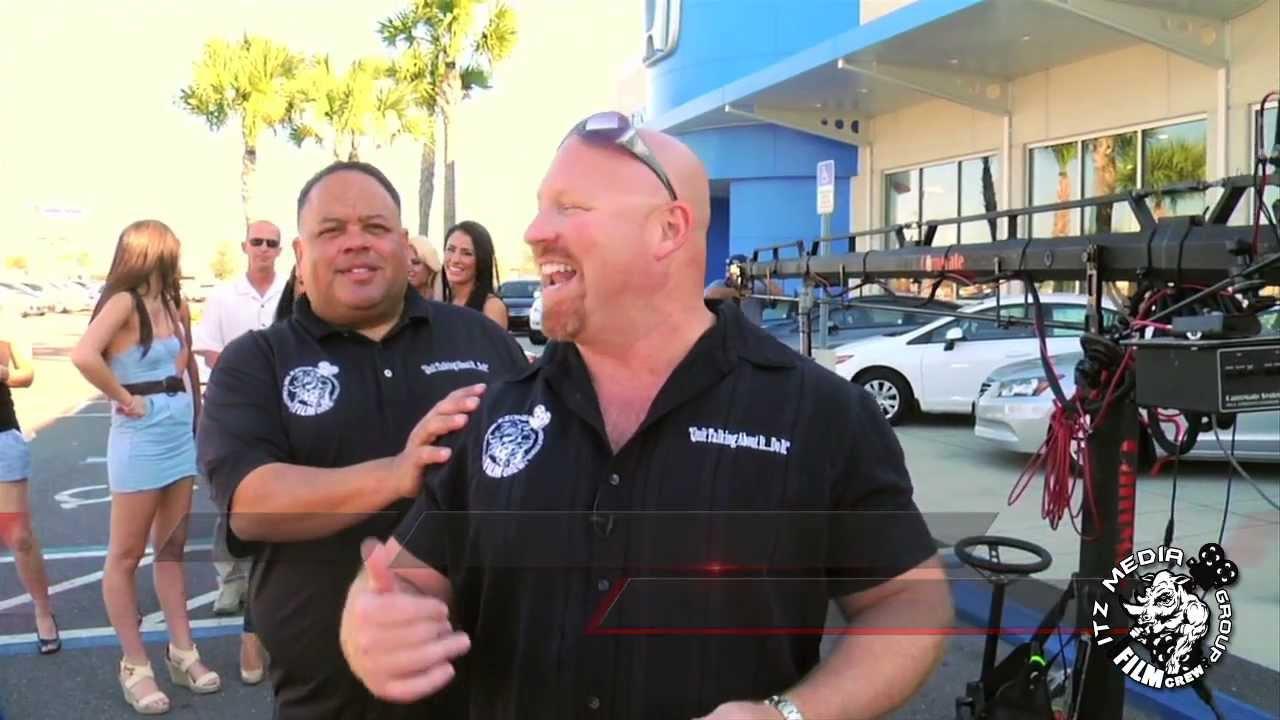 Funny Car Commercials: Car Dealers TV Commercials, Funny Car Commercials