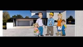 Kompas Budowy - odbiór domu