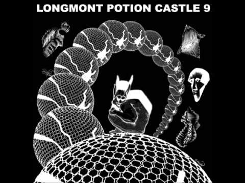 Longmont Potion Castle - Cables From Guam