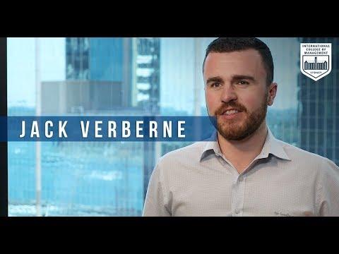 Jack Verberne - Lend Lease
