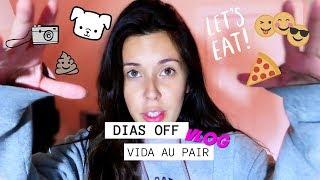 Baixar AU PAIRS COM AS TARDES LIVRES - Vlog do meu dia (legendado)