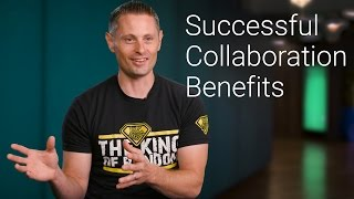 How Collaboration Can Help Your YouTube Channel Grow (ft. LaToya Forever & King of Random)