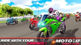 Bike Racing Games - Motogp Bike Racing Games - Gameplay Android free games