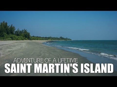 Saint Martin's Island | Travel Film | Bangladesh