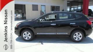 2014 Nissan Rogue Select Lakeland Tampa, FL #14R474 - SOLD