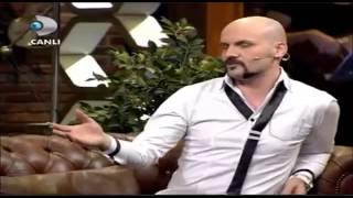 Atalay Demirci Beyaz Showda Kırdı Geçirdi