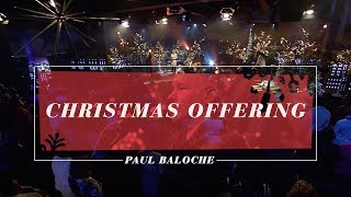Paul Baloche - Christmas Offering (Live)