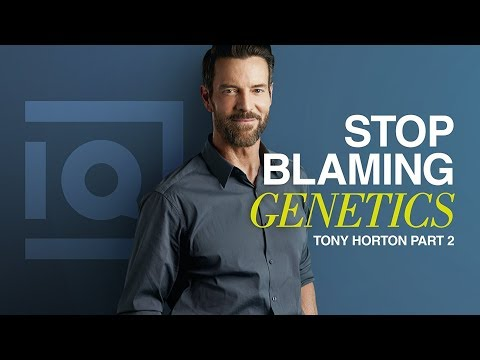 Aligning Passion With Profession - Tony Horton | Inside Quest #08