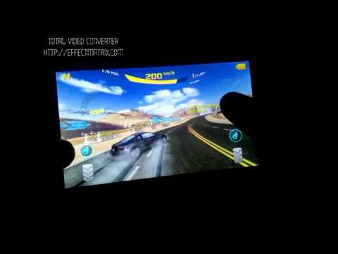 Qmobile A900 Gaming Review