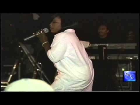 G.B.T.V. CultureShare ARCHIVES 1995: XSCAPE   #1  (HD)