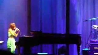 Tori Amos - Teenage Hustling - Praha 07