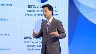 A Celebration of American Philanthropy -- Kenji Yoshino and Kelvin Womack discuss Deloitte