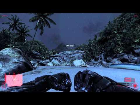 crysis 3 intro 1080p 3d