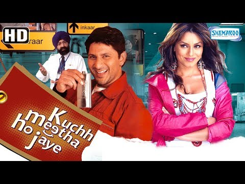 Kuch Meetha Ho Jaye (HD) - Arshad Warsi - Mahima Chaudhry - Hit Hindi Full Movie With Eng Subtitles