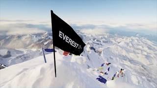 EVEREST VR — релизный трейлер (PS VR)