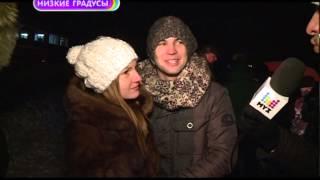 "Съёмки клипа группы ""ГРАДУСЫ"" и ее фанаты!!! МУЗ-ТВ"