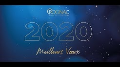 CÉRÉMONIE DES VŒUX ROGNAC 2020