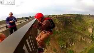 İlginç paraşüt deneyimi,Interestingly, parachuting experience
