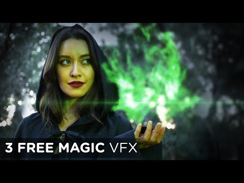Awesome Magic Effects - Download 2 FREE!