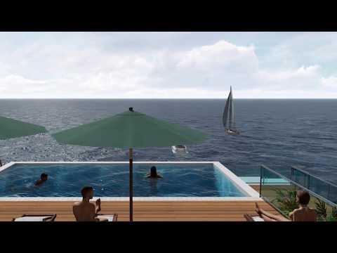 Hotel - Madalena do Mar - ponta do sol - madeira - portugal