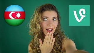 Su İle Gülmeme Challenge ( Boğuluyordum !! ) | Azerbaycan Vineları 2